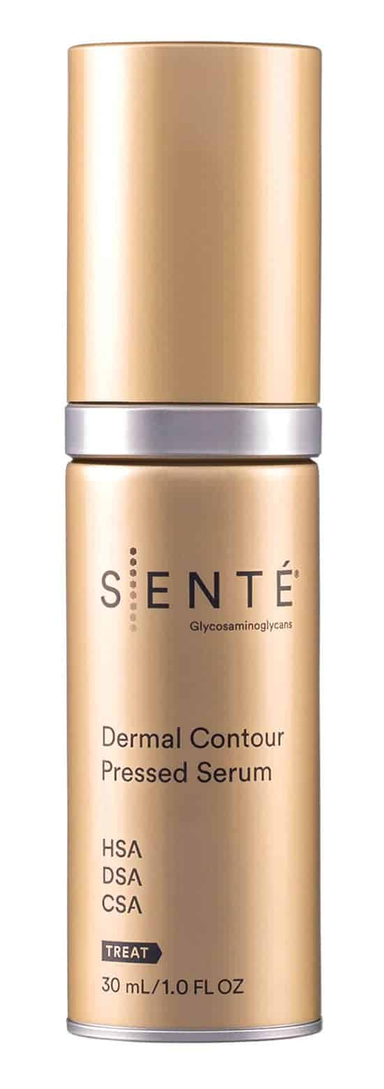 Senté Dermal Contour Pressed Serum